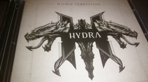 Within Temptation's Hydra album
