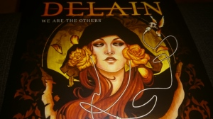 Delain's We Are The Others album